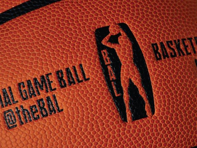 Evo NXT Africa League Basketball