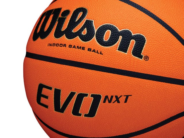 Wilson Evo NXT Basketball