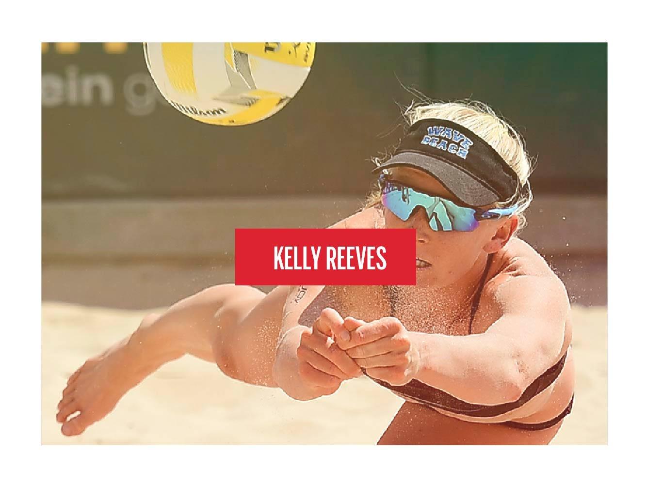 Kelly Reeves