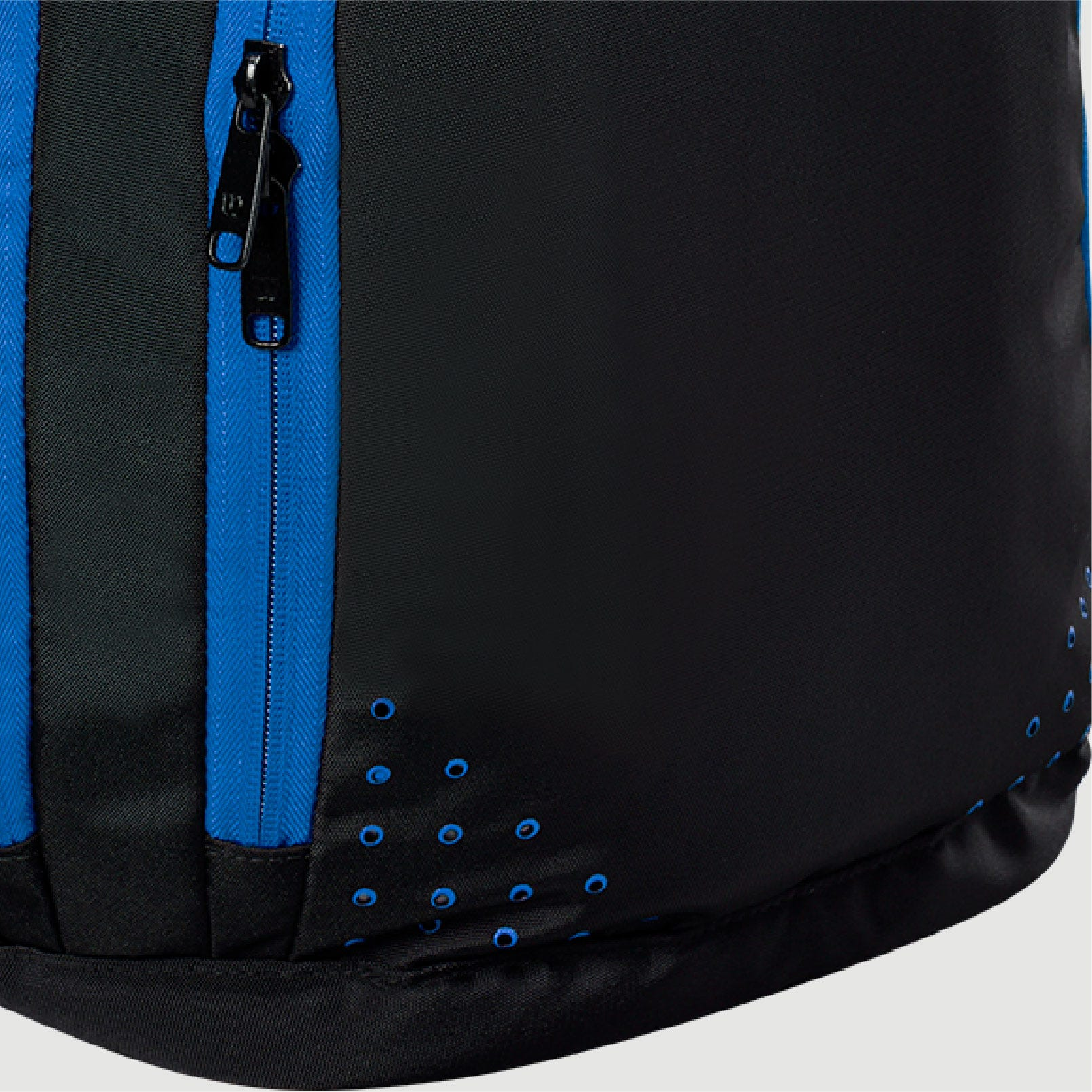 FRONT AND SIDE PERFORATION