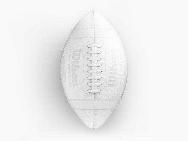 Custom Footballs