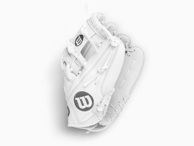 Custom Baseball Gloves