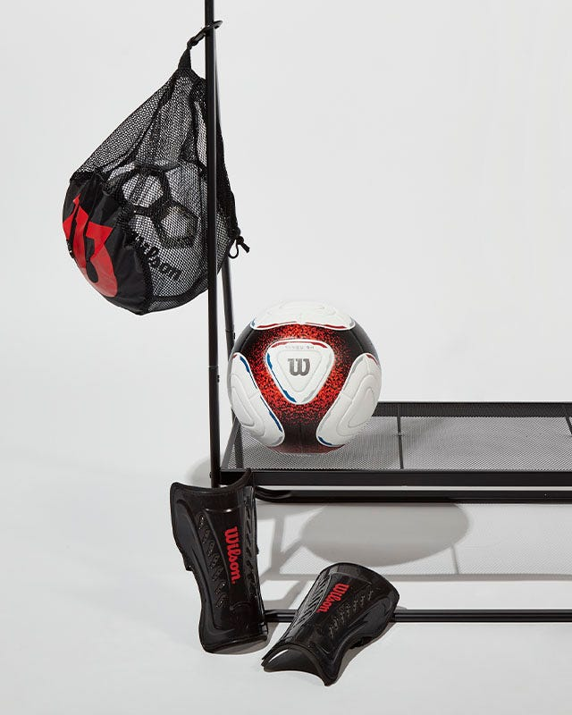Wilson Soccer Holiday Gift Items