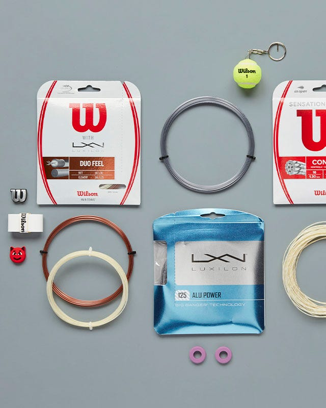 Wilson Tennis Holiday Gift Items