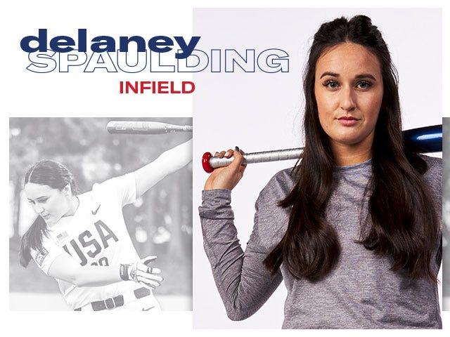 Delaney Spaulding