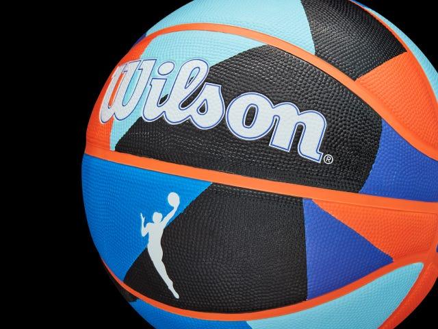 Wilson WNBA Heir Basketball