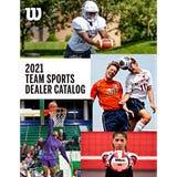 Team Sports 2021 Catalog