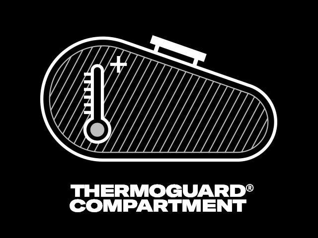 Thermoguard Compartment