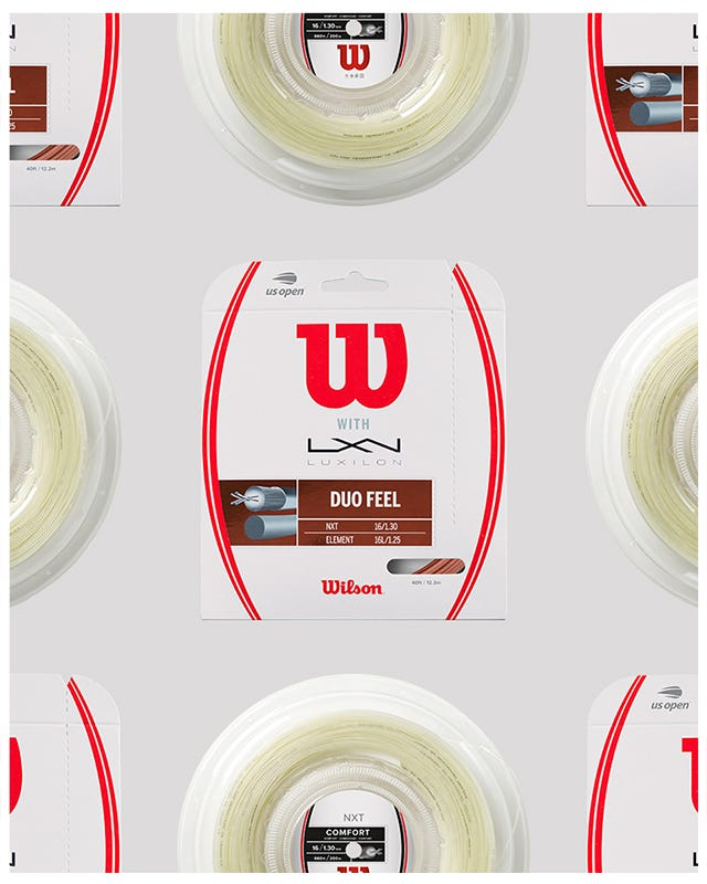 Wilson Tennis Strings