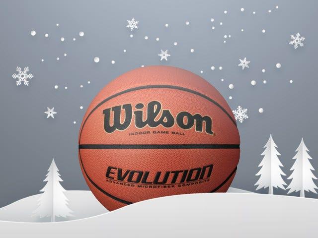 Basketball Holiday Deals | Wilson Sporting Goods