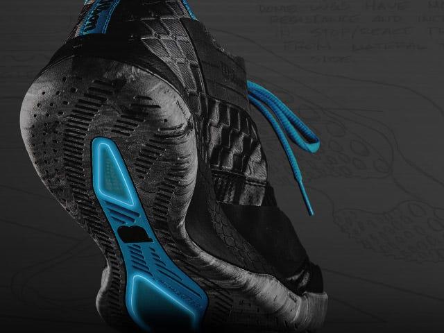 Wilson LABS - Glide Tennis Shoe