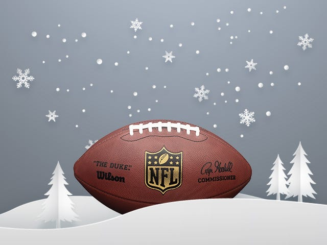 Football Holiday Deals | Wilson Sporting Goods