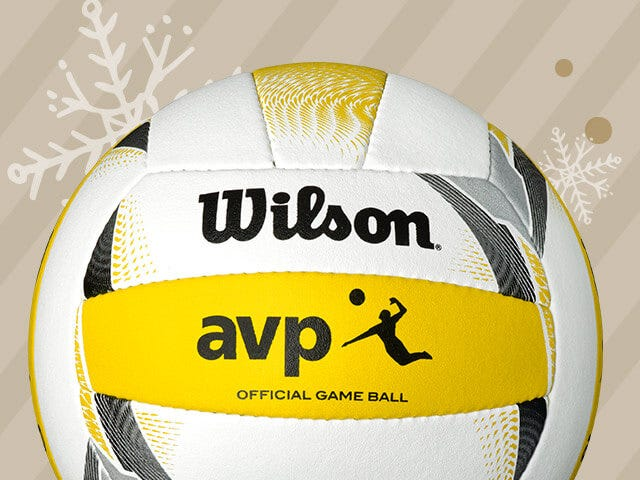 Volleyball Holiday Gift Shop