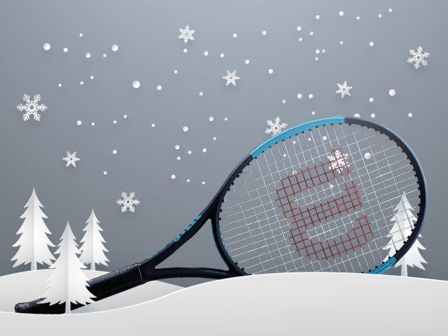 Tennis Holiday Deals | Wilson Sporting Goods
