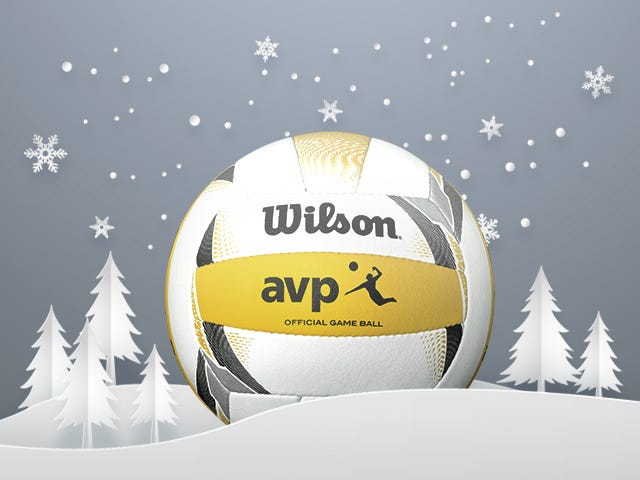 Volleyball Holiday Deals | Wilson Sporting Goods