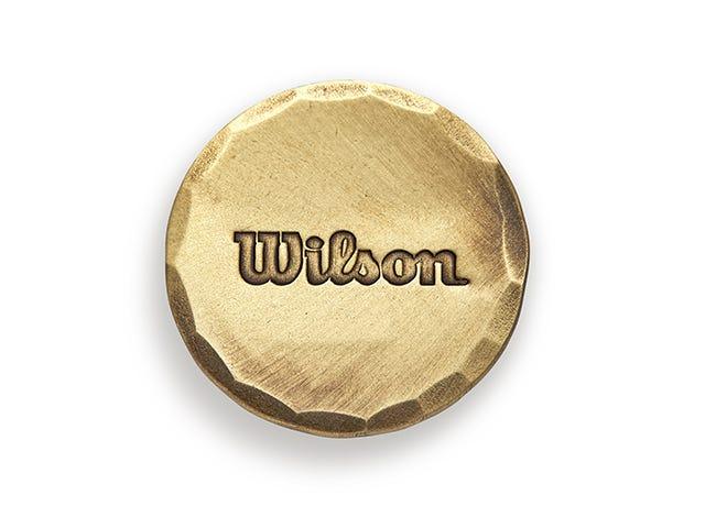 Bronze Seamus x Wilson Marker