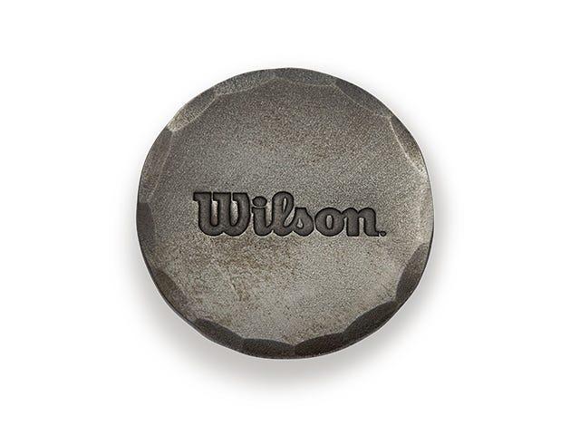Nickel Seamus x Wilson Marker