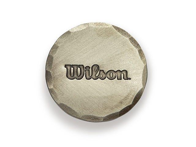Steel Seamus x Wilson Marker