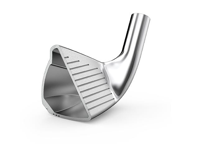 Launch Pad Womens Irons