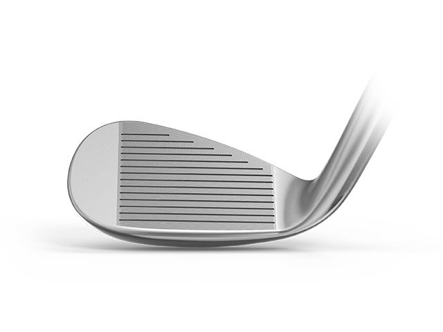 Wilson Staff Tour Frosted PMP Wedges