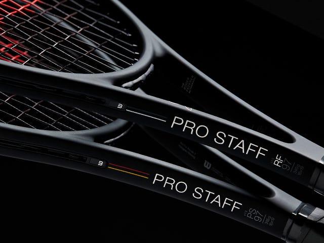 Wilson Pro Staff v13