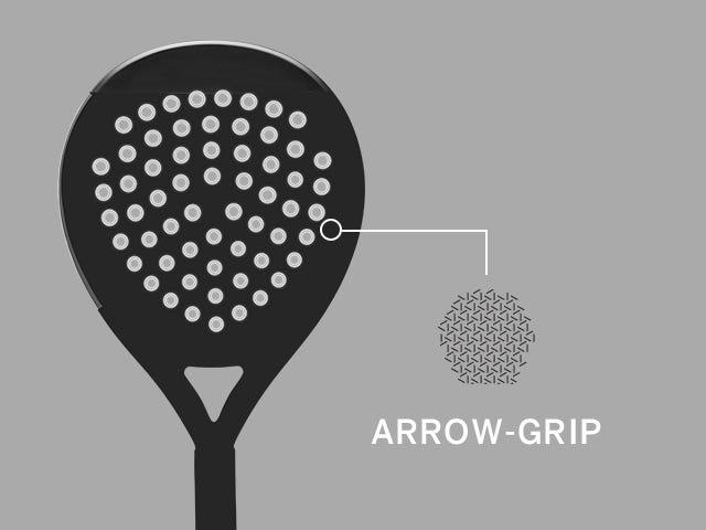 Arrow-Grip