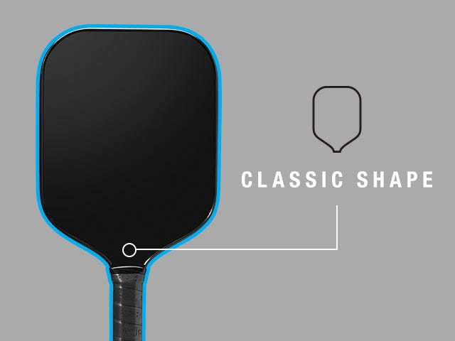 Classic Shape