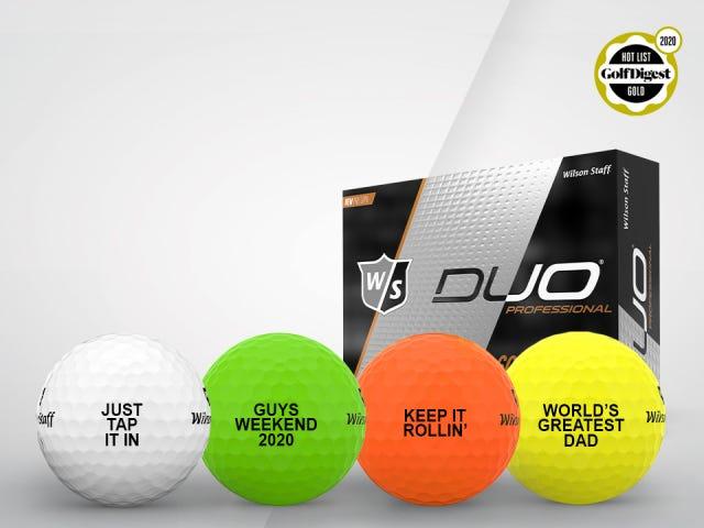 DUO Pro Custom