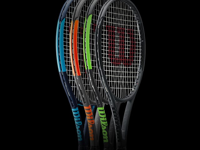 Design DNA | Wilson Tennis Rackets