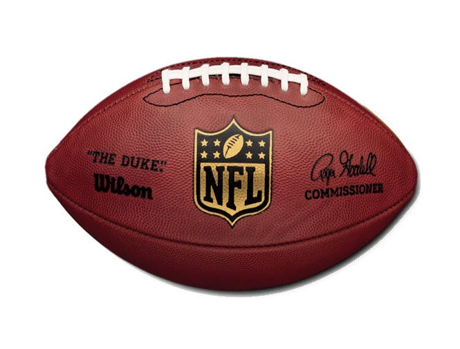Engraved Duke