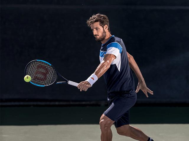 Wilson Tennis AdStaff - Feliciano Lopez