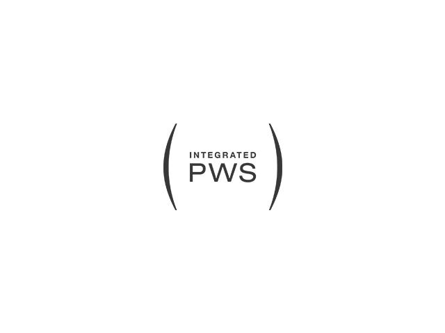 Integrated PWS