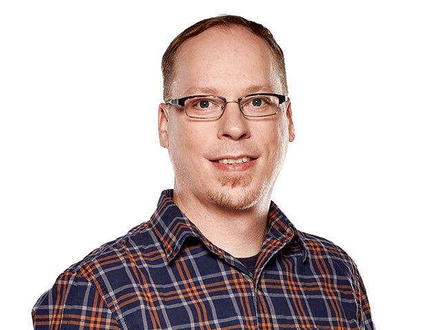 Jeremy Chell