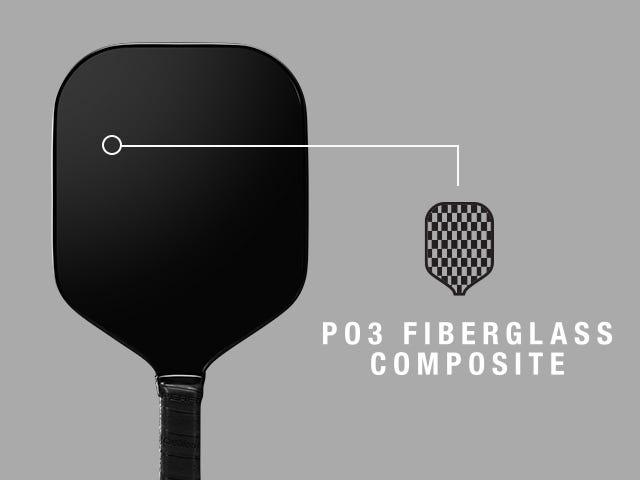 PO3 FIBERGLASS COMPOSITE