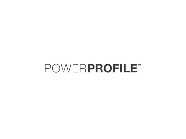 Power Profile Logo