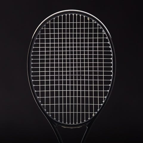 Wilson Pro Staff Naked Series Tennis Racket