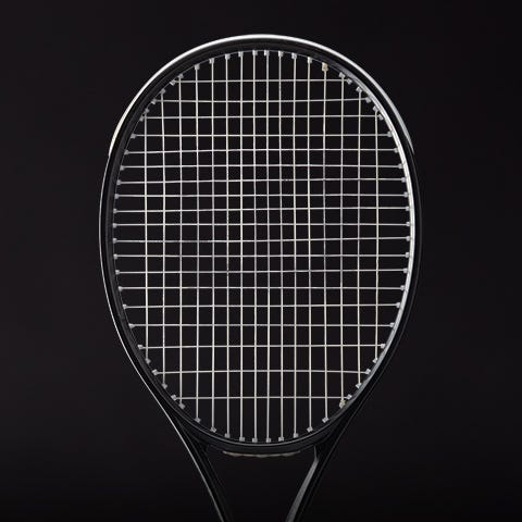 Wilson Clash Naked Series Tennis Racket