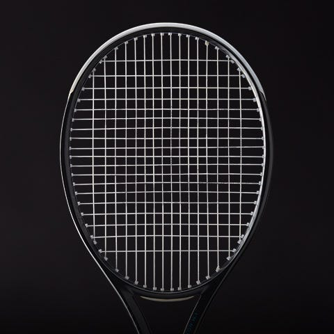 Wilson Ultra Naked Series Tennis Racket