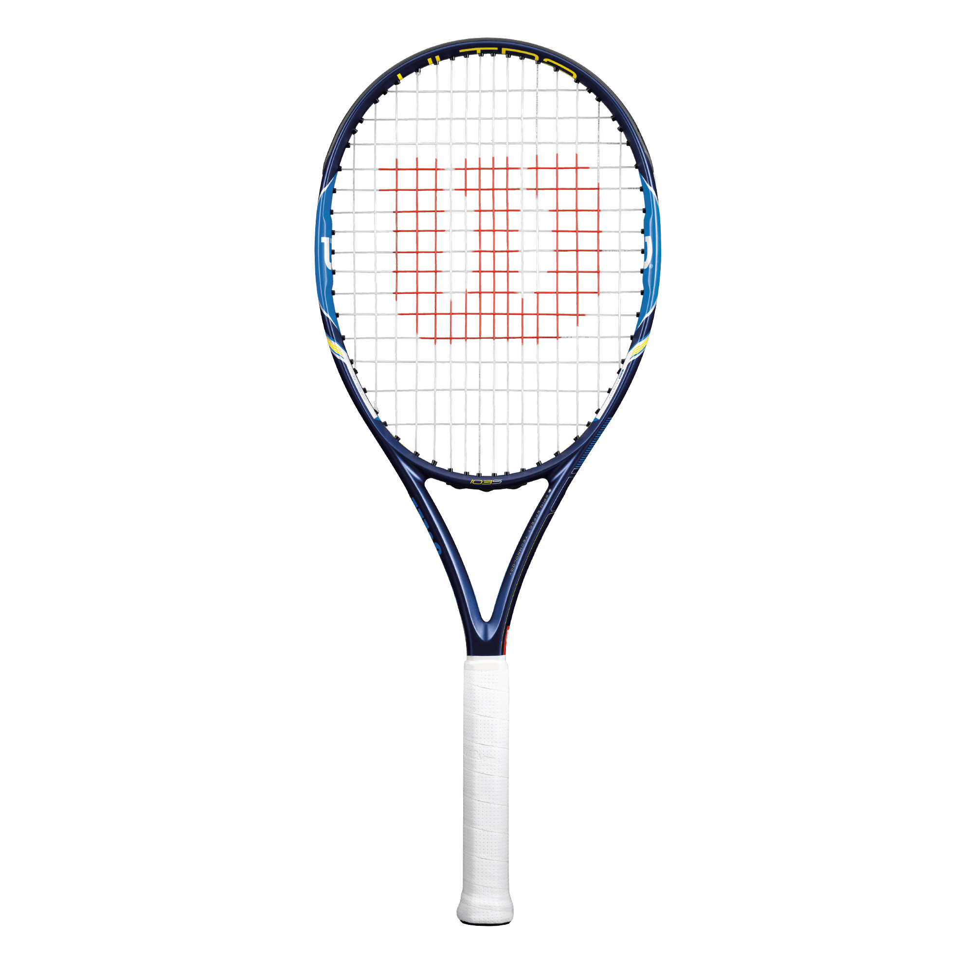 Wilson Ultra Tour Stringing Instructions