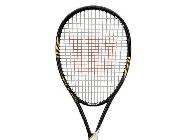 New Wilson Tennis Rackets 2013