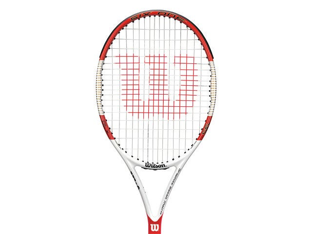Six One 95 16x18 Tennis Racket | Wilson Sporting Goods