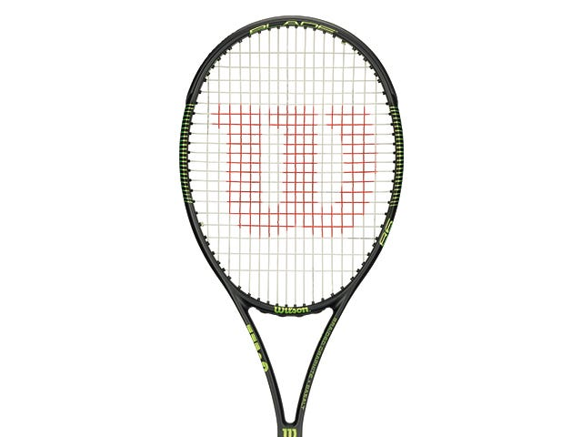 Blade 98 18x20 Tennis Racket | Wilson Sporting Goods