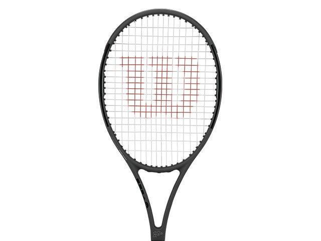 Pro Staff Roger Federer 97 Autograph Tennis Racket | Wilson Sporting Goods