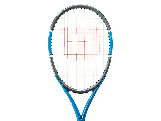 Tennis Stringing Instructions