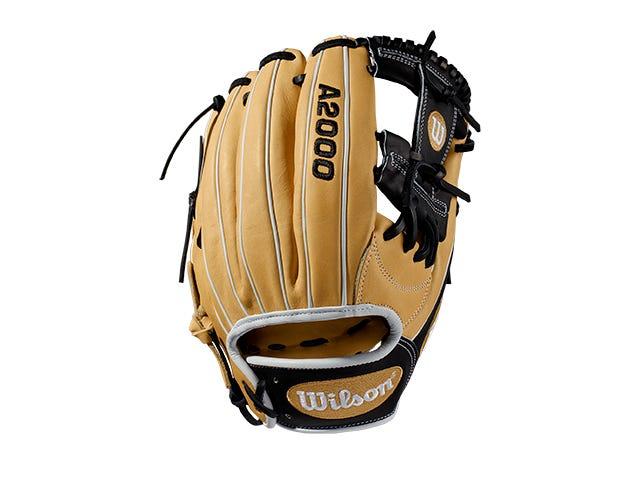 Custom Baseball Glove   Wilson Sporting Goods