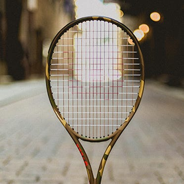 The Camo Collection by Wilson Tennis | Wilson Sporting Goods