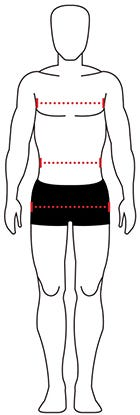 Sizing Charts | Wilson Sporting Goods