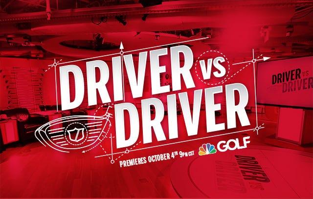 Driver vs. Driver