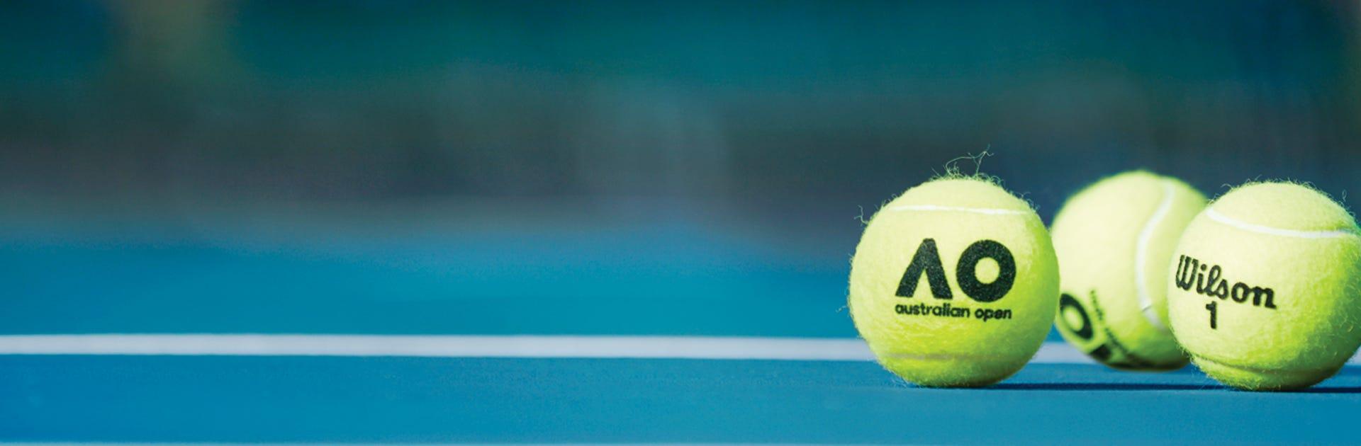 Wilson - Australian Open