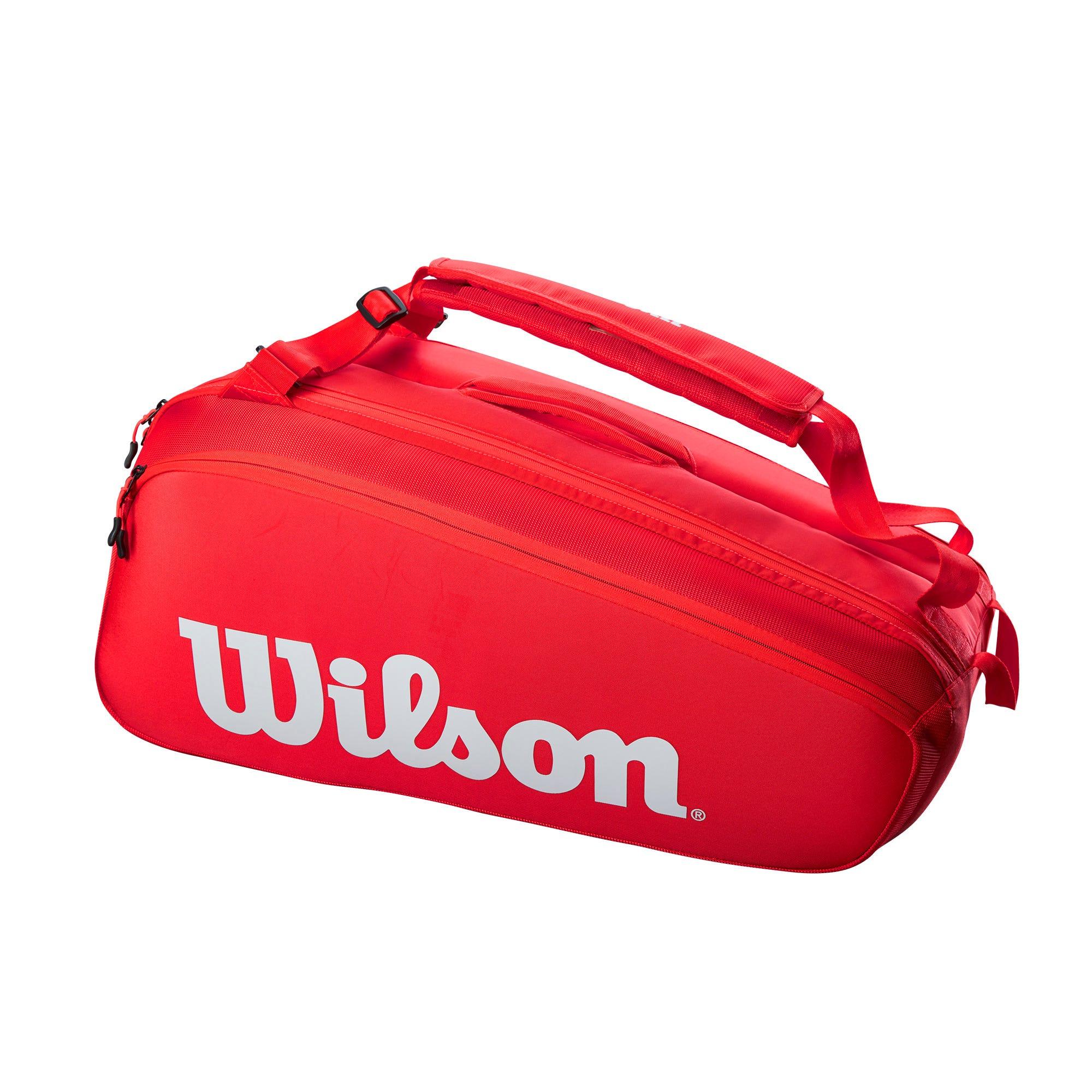 Super Tour 9 pack tennis bag